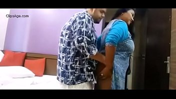 BLOWJOB FROM MALLU AUNTY