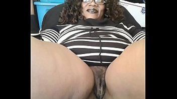 Horny old black wanting to get dicked
