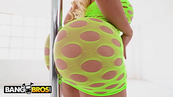 BANGBROS - Sweet Collection Of Thicc PAWG Blondie Fesser Hardcore Porn Videos!