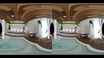 Naughty America - The girls go to the spa to relax and get their bodies worked on