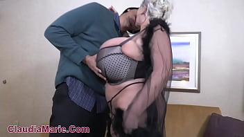 Thick PAWG Dances For BBC Then Fucked Hard