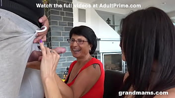 Worn Out Grannies Compilation by AdultPrime