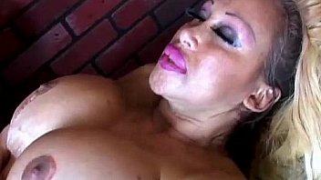 Mature pornstar Pamela Peaks is a super hot fuck