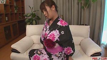 Hot asian bondage and toy sex with japanese beautiful girl Marika