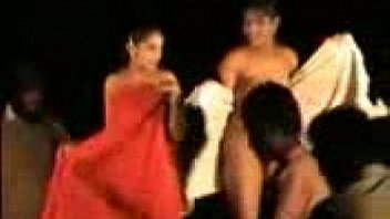 Watch Andhra Girls New Naked Dance preview