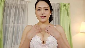 初撮り人妻ドキュメント  阿川奈那子