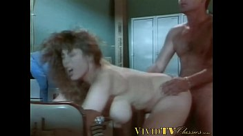 Tight pussy of MILF cutie drilled hard