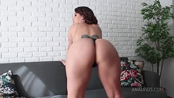 Afternoon of Anal sex and two cumshots on the face ALS022