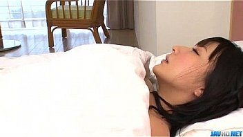 Sweet finger fucking moments with Megumi Haruka