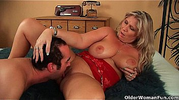 Fucking hot old lady with big tits Older Woman With Natural Big Tits Gets Fucked Xnxx Com