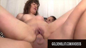 GoldenSlut - Mature Babe Morgan Comp 3