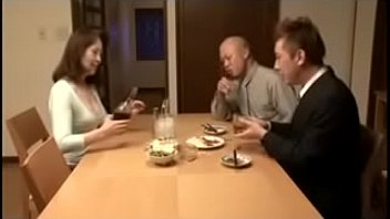Cougar Asian Japanese In Sexual Fetish Of Two Men - hairy old and young old vs young old young oldvsyoung young old hot milf cougars