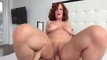 Chubby mom sex