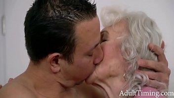 Porno grand ma Grandma Sex