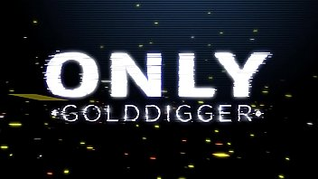 Only3x GoldDigger presents - hardcore scene with Viviana