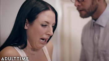 Angela White Has Rough Sex with Her Angry Cheating Husband