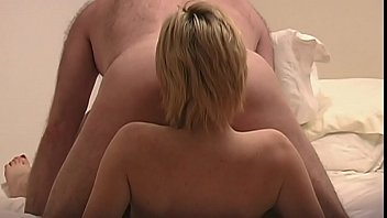 RUSSIAN WHORE GETS FUCKED IN THE ASS (TANIA)