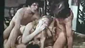 Retro Porn 1970s Vintage Hairy Blonde Teen Can t Get Enough
