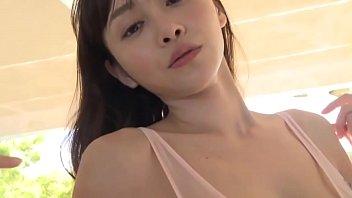 Anri Sugihara 杉原杏璃 「じーっとみつめて・・・」フェチ編集