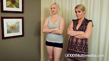 Blondes To Do Murga Punishment