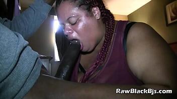 Latina BBW sloppy top