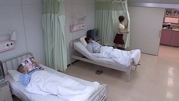 family perversions in the hospital  - weird family porn movie - Famperv.com