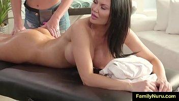 Nehru masáž porno