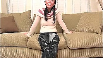 Freaky Asian Swinger Instructs on the Art of Fucking 25 Guys