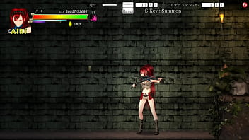 Watch Guilty Hell_Part 4 Ryona preview