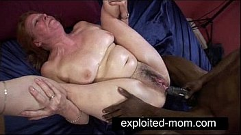 old whore taking big dick