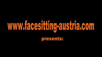 facesitting domination