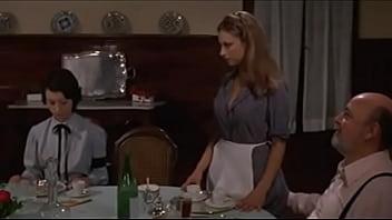 La Nipote  - Ass Grope scene