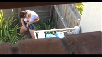 Watch Got Caught Playing Outside2 - FREE @ www.WebCummers.com preview
