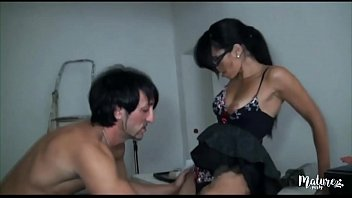 Girl friend dads by french fucked gets think, that you