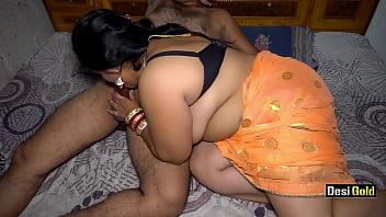 Desi Bhabhi Hot Fucking By Husband Friend