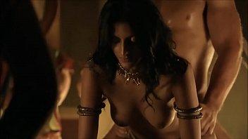 royals scene The sex