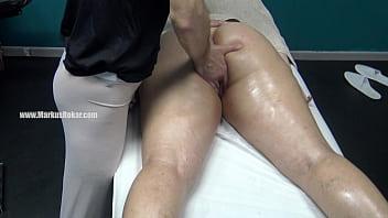 Massage Orgasm Hidden Camera