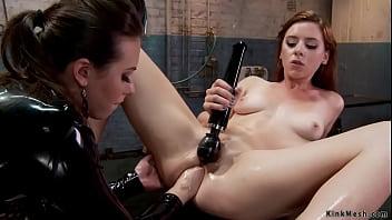Big Tit Lesbian Schleifen