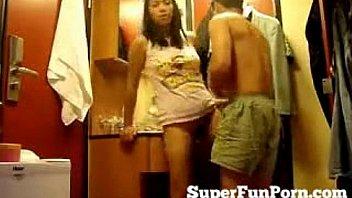 Pinoy Girlfriend Scandal on webcam part II