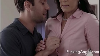 MILF India Summer Fucked By Her Psycho Stepson