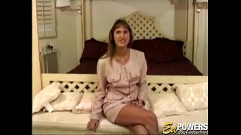 Vintage debutante swallows thick cock