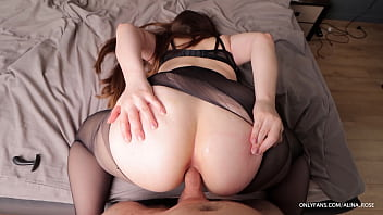 Fucked tight Ass - Anal Creampie