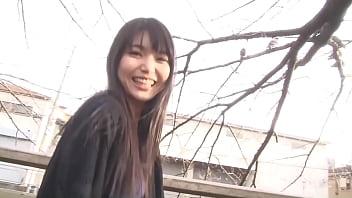 An interesting walk feat. Shino Aoi