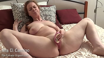 A Random Collection of 20 Femorg Girls From 2020 Masturbating To Real Orgasms