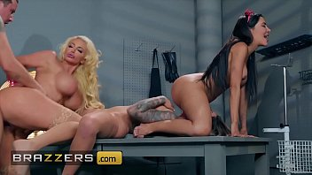 www.brazzers.xxx/gift  - copy and watch full Karma Rx video