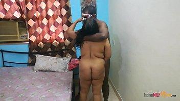 Chubby Indian Bhabhi Shanaya In Couple Sex