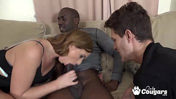 Big ass NataLee ass banged in front of her man