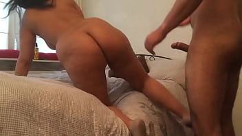 Hot figure NRI Indian fucked