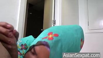 Muslim Chubbies sucking white dick