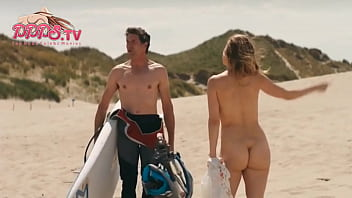 Newest Hot Tamara Brinkman Nude With Her Big Apple Tits and Peach Ass From Zomer In Zeeland s01e01 Much Nudity TV SHOWS Released In 2018 Nude Scene On PPPS.TV